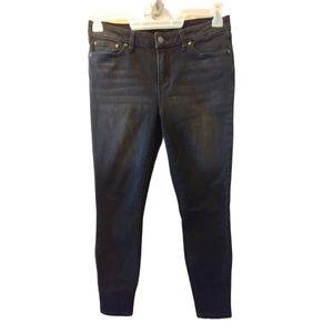 Prana Skinny Jeans Black 29
